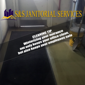 %Janitorial Services in Beckshire %S&S