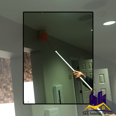 Detail Cleaning, Detail Cleaning: Give Your Office a Fresh Start, S&S Janitorial Services, S&S Janitorial Services