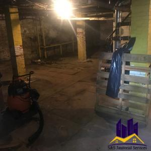 Dirty Jobs in Commercial Cleaning