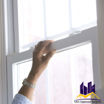 Three Cleaning Secrets - Cleaning Windows