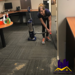 Winter Weather and Office Cleaning