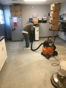 2020 is The Year To Hire a Professional Cleaning Company