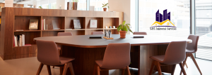 A Clean Workplace is a Happy Workplace